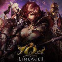 """10 anos de """"Lineage II"""": o jogo comemora com evento de aniversário in-game"""