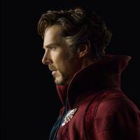 """De """"Doutor Estranho"""": Benedict Cumberbatch surge na pele de Stephen Strange em novo comercial!"""