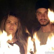 """Último capítulo de """"Além do Horizonte"""": Lili e Marlon vão viver juntos em Paris!"""