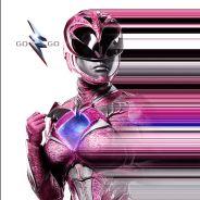 """De """"Power Rangers"""": filme ganha 1º teaser trailer legendado e novos cartazes individuais!"""