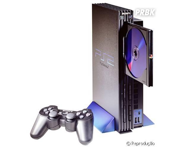 140 milhões de PS2 foram vendidos ao redor do mundo