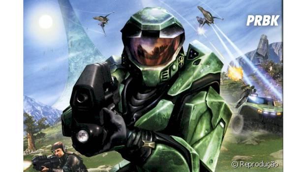 Um dos melhores multiplayers para Xbox