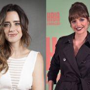 """Novela """"Haja Coração"""", com quem Giovanni (Jayme Matarazzo) deve ficar: Camila ou Bruna?"""