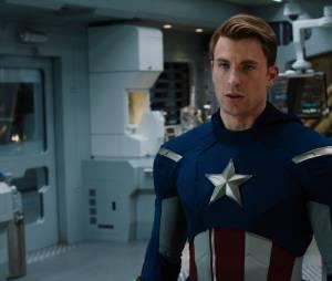 """""""Capitão América 2: O Soldado Invernal"""" arracada US$ 7,8 milhões no último fim de semana nos Estados Unidos"""