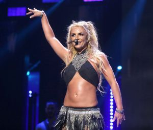 Segundo jornalista, Britney Spears quer ser uma das atrações do Rock In Rio 2017