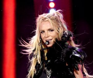 Britney Spears já se apresentou no Rock In Rio em 2001