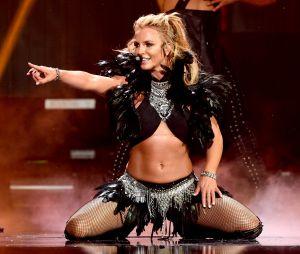 Britney Spears pode vir ao Rock In Rio 2017