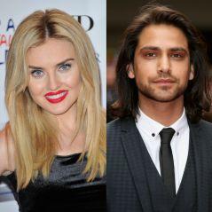 """Perrie Edwards, do Little Mix, assume namoro com Luke Pasqualino, ator da série """"Skins""""!"""
