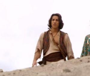 """Em """"Once Upon a Time"""", Jasmine (Karen David) e Aladdin (Deniz Akdeniz) são destaque em novo trailer!"""