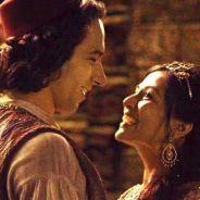 """Em """"Once Upon a Time"""": na 6ª temporada, Aladdin e Jasmine são destaques em novo trailer!"""