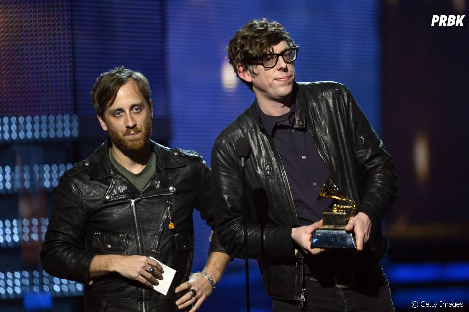 The Black Keys é uma renomada banda de rock internacional