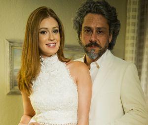 """Em """"Totalmente Demais"""", Marina Ruy Barbosa deu vida a Eliza, uma modelo que lutou para atingir o topo!"""