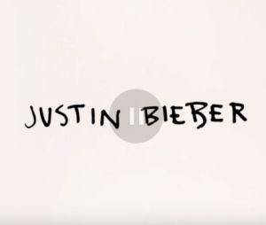 "Justin Bieber - ""Sorry"""
