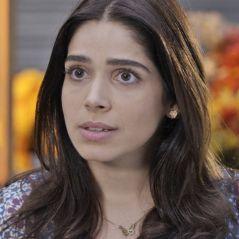 """Final """"Haja Coração"""": Shirlei (Sabrina Petraglia) bate em Carmela após descobrir armação"""
