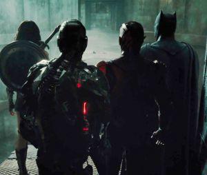 """Filme """"Liga da Justiça"""" será lançado em 2017!"""