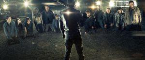 """Em """"The Walking Dead"""": na 7ª temporada, vítimas de Negan são reveladas antes da estreia!"""