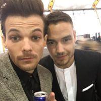 Liam Payne e Louis Tomlinson, do One Direction, juntos em música? Fãs piram com a possibilidade!