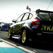 """Game de corrida """"GRID: Autosport"""" chega cheio de rivalidade nas pistas"""