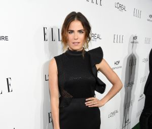 "Outra diva de ""How To Get Away With Murder"" que esteve no ELLE Women In Hollywood Awards 2016 foi Karla Souza"