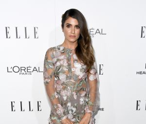 Nikki Reed marca presença no ELLE Women In Hollywood Awards 2016