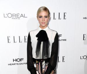 ELLE Women In Hollywood Awards 2016 tem a presença de Brittany Snow