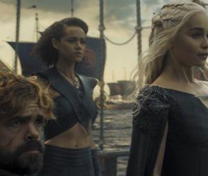 """Em """"Game of Thrones"""": possível enredo da 7ª temporada vaza!"""