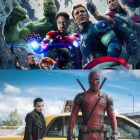 """De """"Vingadores 3"""" e """"Deadpool 2"""": working titles dos filmes já foram revelados!"""