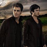 """Em """"The Vampire Diaries"""": na 8ª temporada, ator promete mortes épicas no último ano!"""