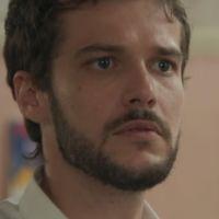 """Final """"Haja Coração"""": Giovanni (Jayme Matarazzo) bate em Bruna para fugir de sequestro!"""