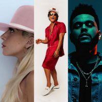 Lady Gaga, Bruno Mars e The Weeknd são as atrações musicais do Victoria's Secret Fashion Show 2016