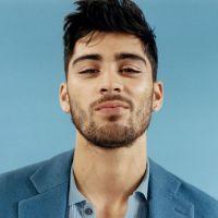 Zayn Malik, ex-One Direction, posa para revista e garante que não entraria para a boyband!