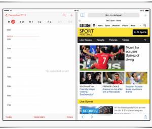 iOS 8 deve ter multitasking para iPad Air