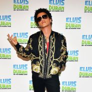 "Bruno Mars lança ""Versace on The Floor"", nova música do álbum ""24K Magic"". Ouça!"