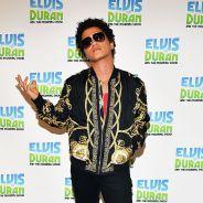 "Bruno Mars lança ""Versace on The Floor"", nova música do álbum ""24K Magic"". Ouça!"