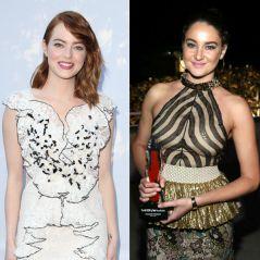 Emma Stone ou Shailene Woodley? Qual escorpiana é a mais diva?