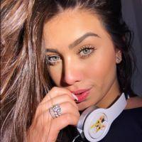Flávia Pavanelli, ex do cantor Biel, fala sobre primeiro beijo e paixão de escola em vídeo inédito