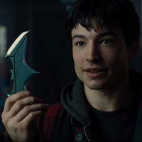"""De """"The Flash"""", Ezra Miller comenta saída de diretor e garante início das filmagens para 2016!"""
