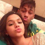 Bruna Marquezine e Neymar Jr.: atriz volta a seguir jogador no Instagram e fãs comemoram!