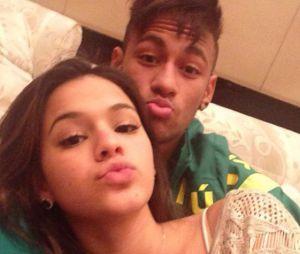 Bruna Marquezine volta a seguir Neymar Jr. no Instagram e fãs torcem para reconciliação