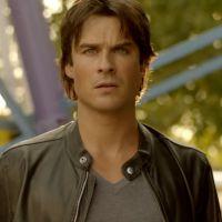 """Em """"The Vampire Diaries"""": na 8ª temporada, Damon fica fora de si e é controlado por Stefan!"""