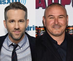 "Tim Miller está fora de ""Deadpool 2"", com Ryan Reynolds"