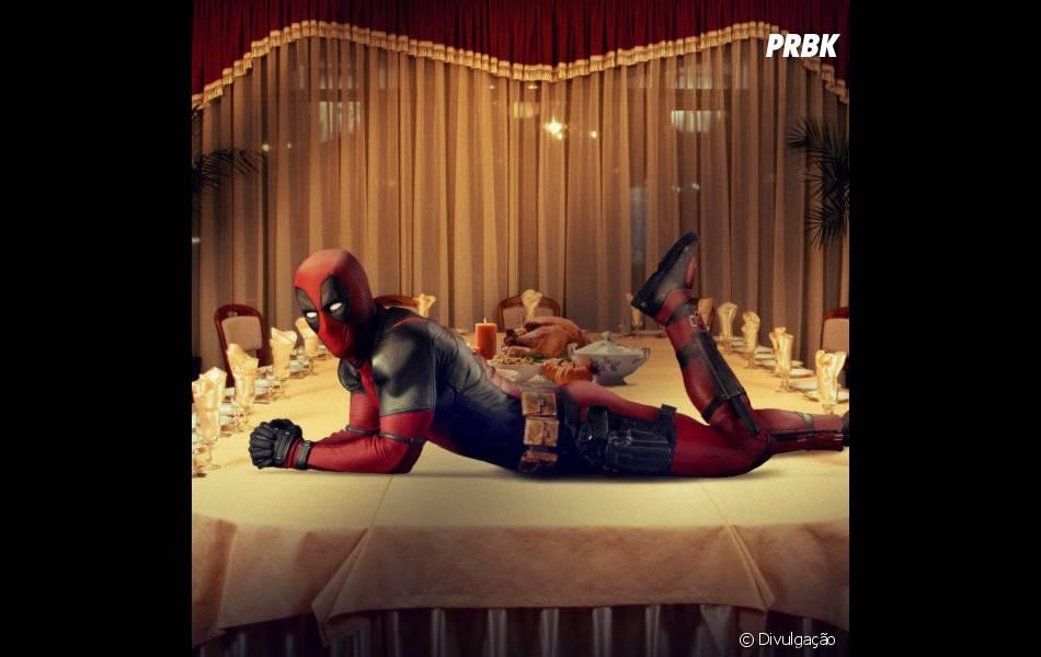 "A sequência ""Deadpool 2"" já está confirmada"