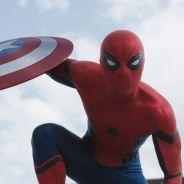 """De """"Spider-Man: Homecoming"""": 1º trailer deve ser lançado junto com """"Rogue One""""!"""