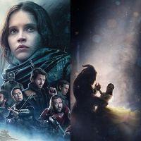 """De """"Rogue One"""": filme supera """"A Bela e a Fera"""" e é a produção mais comentada nas redes sociais!"""