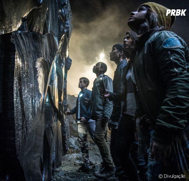 """Power Rangers"" é dirigido por Dean Israelite"