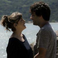 """De """"A Lei do Amor"""": Tiago (Humberto Carrão) descobre que Isabela está viva e se volta contra a jovem"""