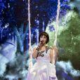 """Jenni Moselo foi a segunda colocada da 1ª temporada do""""X Factor Brasil"""""""