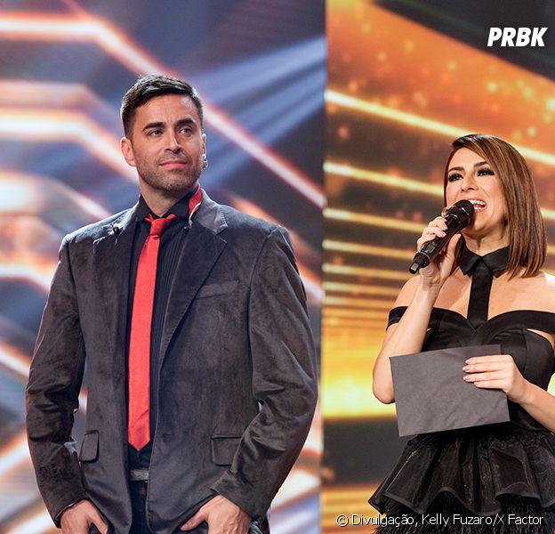 """Cristopher Clark é o grande vencedor do """"X Factor Brasil"""" na Band"""