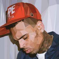"Chris Brown surpreende fãs e apresenta novo single no Instagram. Ouça a explosiva ""Yellow Tape""!"