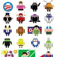 Simpático: Você sabia que o robozinho do Android é Open Source?